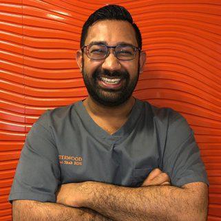 Dental Doctor Pavan